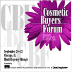 Cosmetic Buyers Forum cover